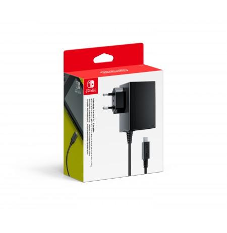 Nintendo AC USB-C adapter