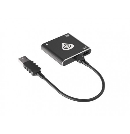 GENESIS TIN 200 PS4/PS3 /XONE/NSW klaviatuur ja hiireadapter