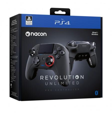 Nacon Revolution Unlimited Pro V3 juhtmega/juhtmevaba mängupult