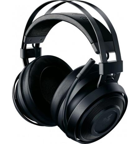 RAZER NARI Essential juhtmevabad mänguri kõrvaklapid