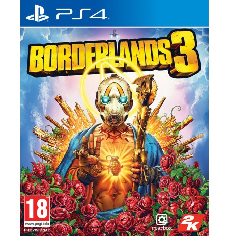 Borderlands 3 Standard Edition