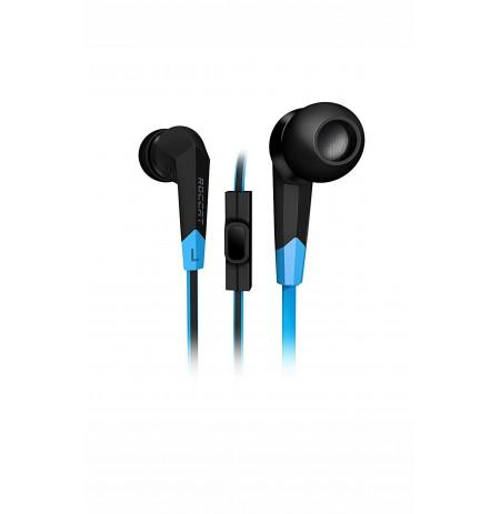 ROCCAT SYVA IN-EAR juhtmega kõrvaklapid koos mikrofoniga | 3,5 mm