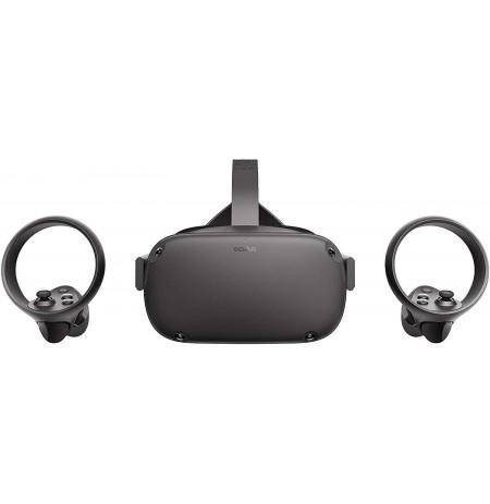 Virtuaalse reaalsuse prillid Oculus Quest All-in-one VR – 128GB