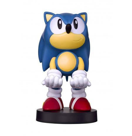 Sonic The Hedgehog Cable Guy hoidik
