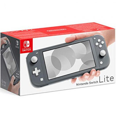 Nintendo Switch Lite (hall)