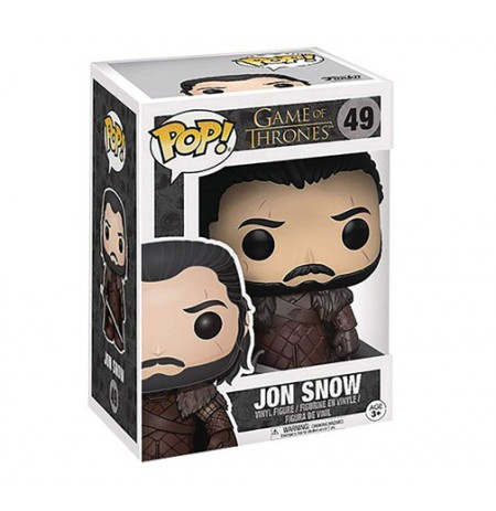 FUNKO POP! Game of Thrones: Jon Snow   49   9cm