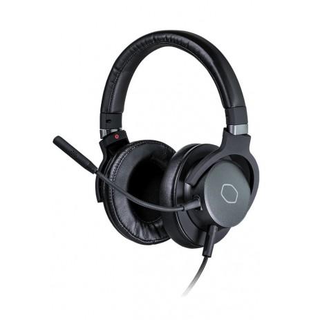 COOLER MASTER MH751 mustad juhtmega kõrvaklapid l 3,5 mm