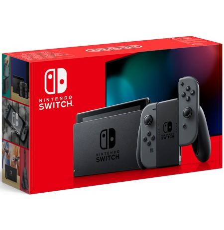Nintendo Switch konsool (halli Joy-Con'iga) v1.1(V2)