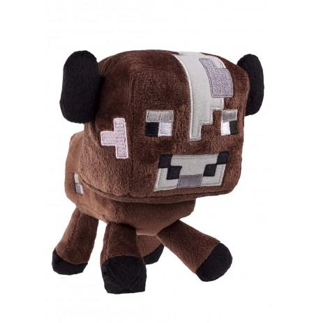 Plüüsist mänguasi Minecraft Baby Cow | 12-17cm