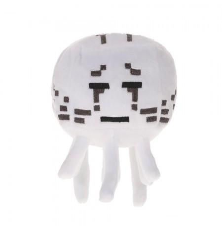 Plüüsist mänguasi Minecraft Ghast | 12-17cm