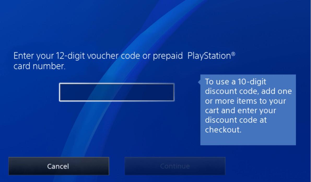 Playstation Network Card 20 GBP (Suurbritannia)