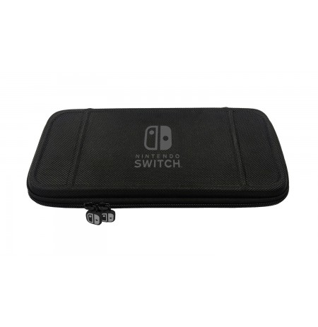 HORI Tough Pouch ümbris Nintedo Switch (must)