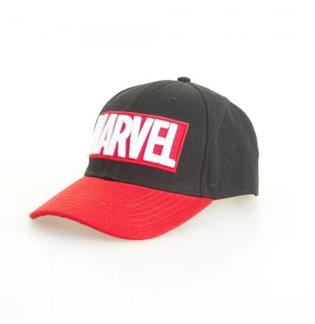 MARVEL - LOGO nokamüts