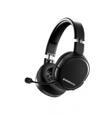 Steelseries Arctis 1 Black juhtmevabad mänguri kõrvaklapid | USB/USB-C