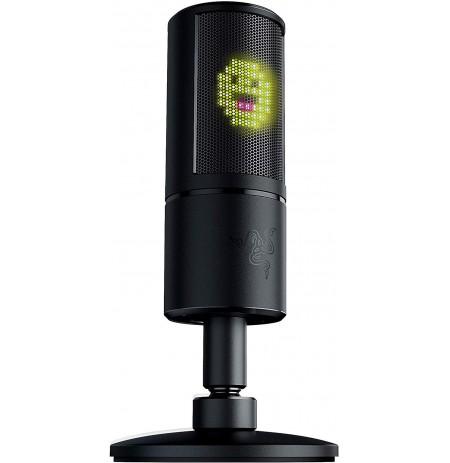 Razer Seiren Emote kondensaator mikrofon