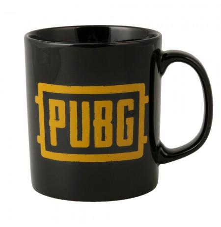 PUBG LOGO tass