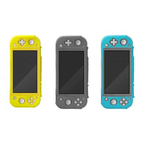 Silikoonist kaitseümbris Nintendo Switch Lite konsoolile