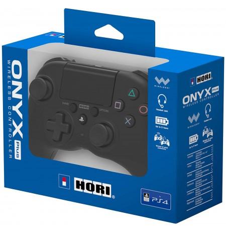 HORI Onyx Plus - PlayStation 4 juhtmevaba mängupult
