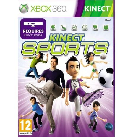 Kinect Sports X360