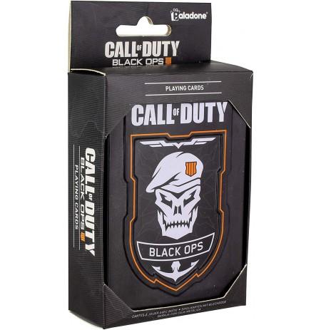 Call of Duty Black Ops 4 - kaardid