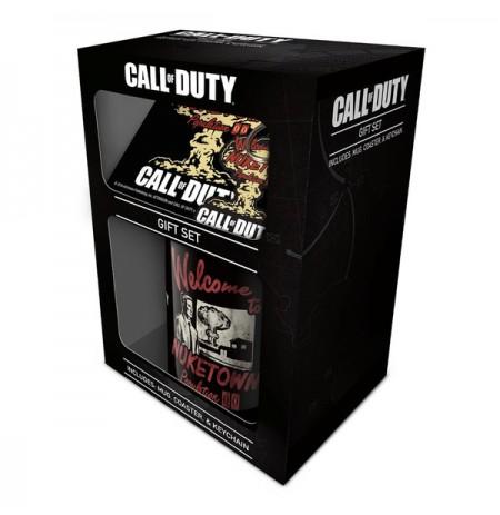 Call of Duty (Nuketown) komplekt