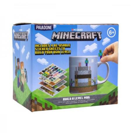Minecraft Build A Level tass