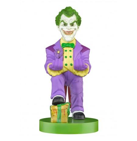 The Joker Cable Guy hoidik