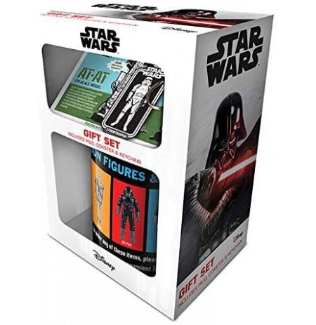 Star Wars (Classic Toys) komplekt