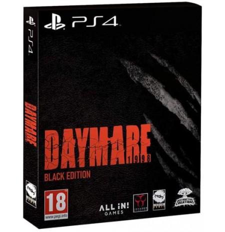 Daymare : 1998 Black Edition