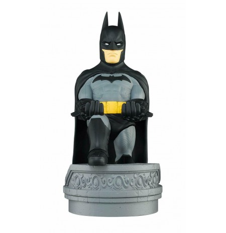 The Batman Cable Guy stovas