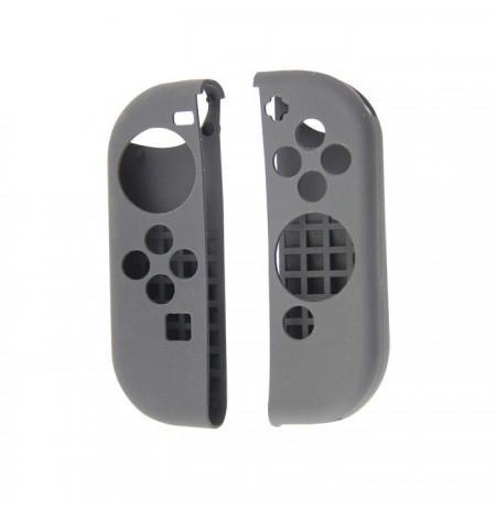 Nintendo Switch Joy-Con silikoonkaitse (hall)
