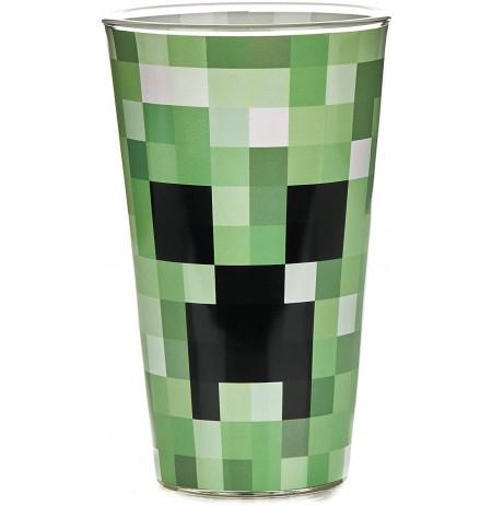 MINECRAFT - CREEPER klaas