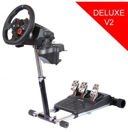 Wheel Stand Pro Deluxe V2 hoidik roolile Logitech