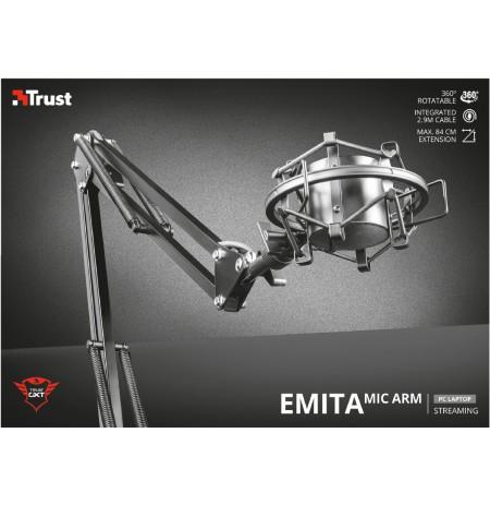 TRUST GXT 253 Emita mikrofonihoidik | USB-B