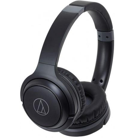 Audio Technica ATH-S200BT juhtmevabad kõrvaklapid (Black |
