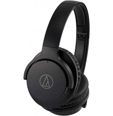 Audio Technica ATH-ANC500BT juhtmevabad kõrvaklapid (Black) * Bluetooth