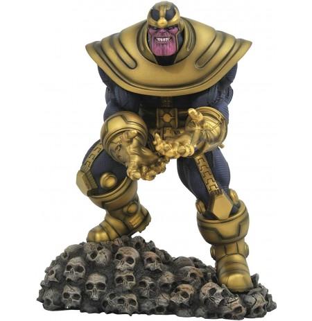 Marvel Gallery Thanos statula | 24 cm