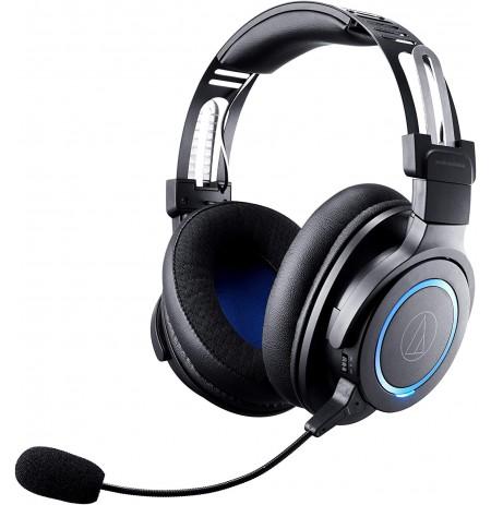 Audio Technica ATH-G1WL (2,4 GHz) juhtmevabad kõrvaklapid