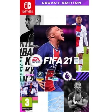 FIFA 21 Legacy Edition (EN)