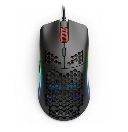 Glorious PC Gaming Race mudeli O juhtmega hiir (matt, must)