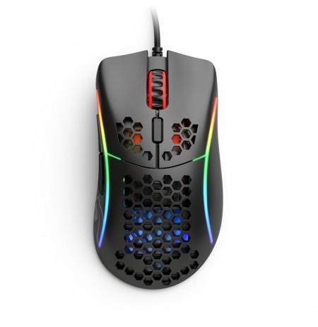 Glorious PC Gaming Race Model D juhtmega hiir (matt, must)
