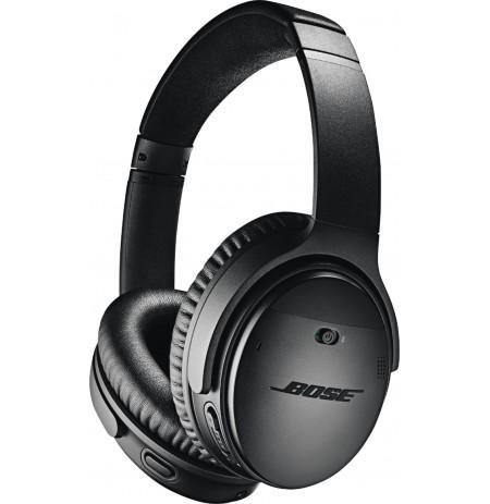 BOSE Quietcomfort QC35 II juhtmev  kõrvaklapid (Black) l  Bluetooth