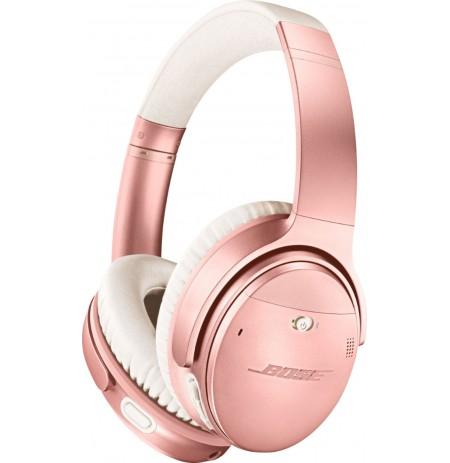 BOSE Quietcomfort QC35 II juhtmevabad kõrvaklapid (Rose Gold)  l Bluetooth