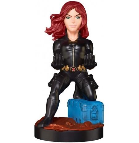 Black Widow (Gamerverse) Cable Guy hoidik