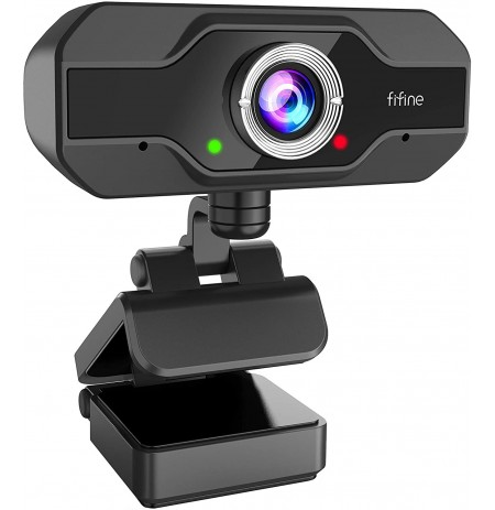 FIFINE K432 eetrikaamera 1080p