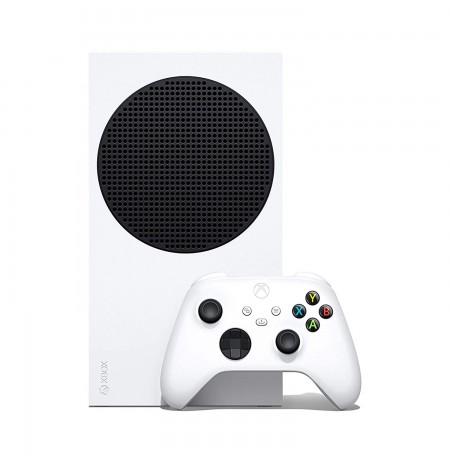 Xboxi seeria S 500Gb valge mängukonsool