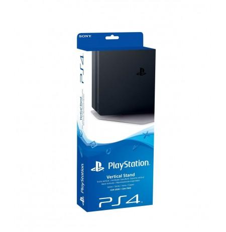 Sony PlayStation 4 vertikaalne alus (PS4 PRO / PS4 SLIM)