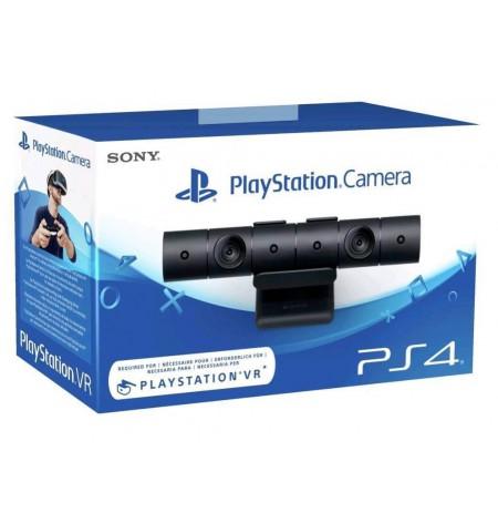 Sony PlayStation kaamera - V2 (PS4/PSVR)