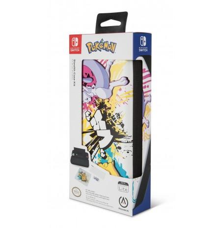 PowerA kaitseümbriste komplekt Pokemon Battle for Nintendo