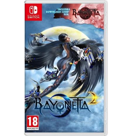 Bayonetta 2 + Bayonetta